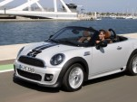 2012 MINI Cooper Roadster