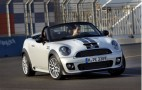 2012 MINI Roadster, Fiat 500 Abarth, SEMA: Today's Car News