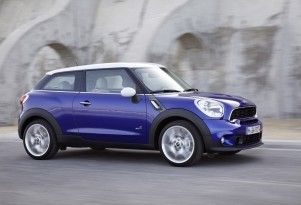 MINI Burns Lots Of Gas In PR-Based Expedition To Nowhere 