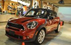 2013 MINI Cooper S Paceman: LA Auto Show Live Photos