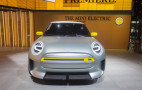 Mini Electric Concept revealed in Frankfurt auto show debut (updated)