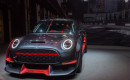 Mini Cooper Works GP concept, 2017 Frankfurt Auto Show