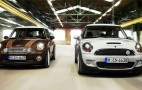 Mini unveils Mayfair and Camden 50th Anniversary special editions