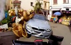 BMW Deftly Driven In Anger For Mission Impossible: Rogue Nation (Video)