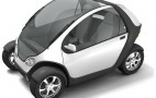GM and MIT Continue Work on Stackable Electric City Car