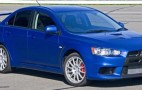 Mitsubishi Evo X 'MR' and Subaru WRX STI 'Spec C' set to do battle