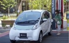 Mitsubishi's Smash Success Spawns 5 More Electric Vehicles
