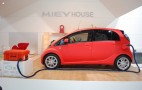 Mitsubishi MiEV House: 2012 Geneva Motor Show