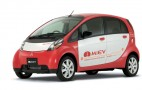 Mitsubishi shooting for 20,000 iMiEV electrics per year by 2011