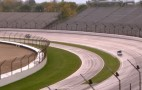 2012 Mitsubishi i Takes On Indy 500 To Prove Itself (Video)