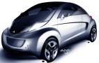 Mitsubishi i MIEV SPORT AIR to be Unveiled in March