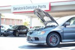 Someone paid $138K for a brand-new 2006 Mitsubishi Evolution MR