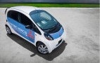 Mitsubishi i-MiEV Edges Closer To Late-2011 U.S. Rollout