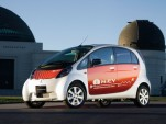2012 Mitsubishi i-MiEV Drive: Mixed Verdict from USA Today