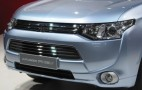 Mitsubishi Outlander Plug-In Hybrid: U.S. Sales In Fall 2014, Maybe