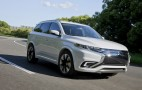 Mitsubishi Outlander Plug-In Hybrid: Major Refinements Planned