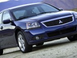 Mitsubishi presents 2009 Galant facelift at Chicago