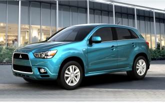 Mitsubishi Planning New Compact SUV And Minicar For U.S.