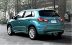 Confirmed: 2011 Mitsubishi Outlander Sport To Debut At NY Show