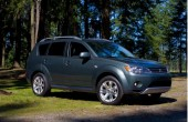 2009 Mitsubishi Outlander Photos