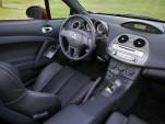2010 Mitsubishi Eclipse Spyder GT