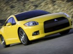 2010 Mitsubishi Eclipse GT