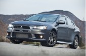 2010 Mitsubishi Lancer Evolution / Ralliart Photos