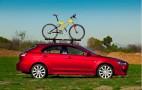2010 Mitsubishi Lancer Sportback Ralliart: It's Evo-Lite