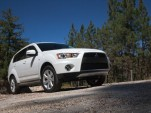 2010 Mitsubishi Outlander GT