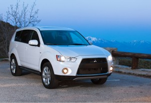 2010 Mitsubishi Outlander GT: A Fully Capable All-Weather Vehicle