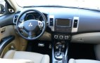New Mitsubishi Nav System Includes Free Traffic Service
