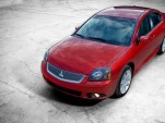2010 Mitsubishi Galant