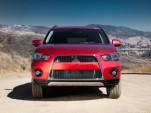 2010 Mitsubishi Outlander SE