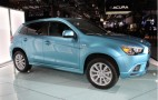 2011 Mitsubishi Outlander Sport: Prices, Specs, More Info
