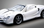 Mitsuoka planning to export LHD Orochi supercar