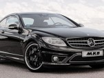 MKB Mercedes Benz CL65 AMG
