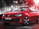 MkVI Volkswagen Golf GTI Convertible