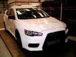 Mitsubishi Boss Confirms Hybrid Diesel Drivetrain Option For 2014 Evo XI