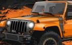 Moab Easter Jeep Safari: Concept Teaser Images Revealed
