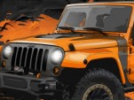 Moab Easter Jeep Safari - Jeep Wrangler MOJO
