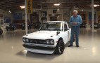 Jay Leno Drives A Datsun Sunny Truck That Looks Like A Skyline: Video