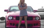 Molly Saleen Enters The Great American Run With Her 500 Horsepower Molly-Pop S281