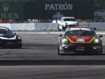 MOMO NGT 991 Porsche 911 GT3 Cup at Sebring