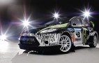 Ken Block Drops Hints At Special-Edition Fiesta