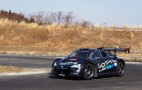 F-Type Engineering, SLS AMG Joy Ride, Tajima's GT 86 Pikes Peak: This Week's Top Photos