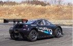 Meet Monster Tajima's Toyota GT 86 Pikes Peak Racer: Video