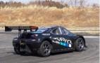 Meet Monster Tajima's Toyota GT 86 Pikes Peak Racer: Video