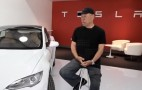 "Legendary Rally Racer ""Monster"" Tajima Wants A 2012 Tesla Model S"