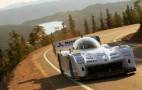 Rod Millen To Take On Monster Tajima In Pikes Peak Electric Class