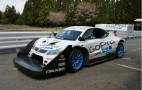 'Monster Tajima Breaks 10-Minute Pikes Peak Record: Video